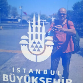Istanbul August 2021