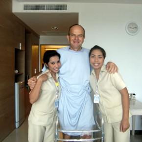 Thailand Nov. 2009