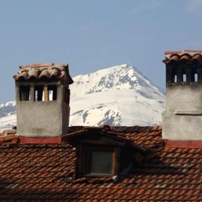 Bulgarien Apr./ Mai 2013