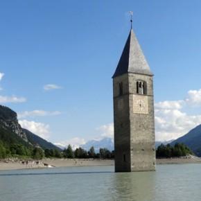Südtirol Juli 2013