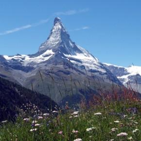 Alpen 2009