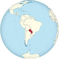 Paraguay Nov. 2016