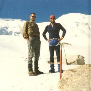 Kirgisien 1989