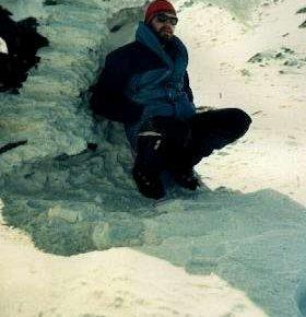 Fagaras 1985