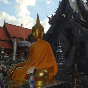 Thailand Laos Kambodscha Nov. 2017