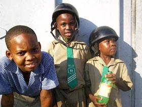 Jamaica 2003