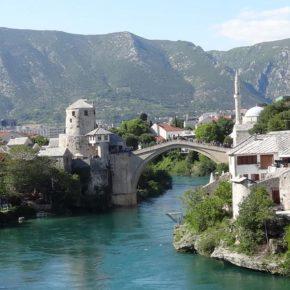 Balkanrunde 2019